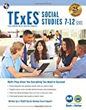 Texes Social Studies 7-12 232: With Unlimited Online Access (Texes Teacher Certification Test Prep)