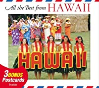 All the Best From Hawaii by Various Artists