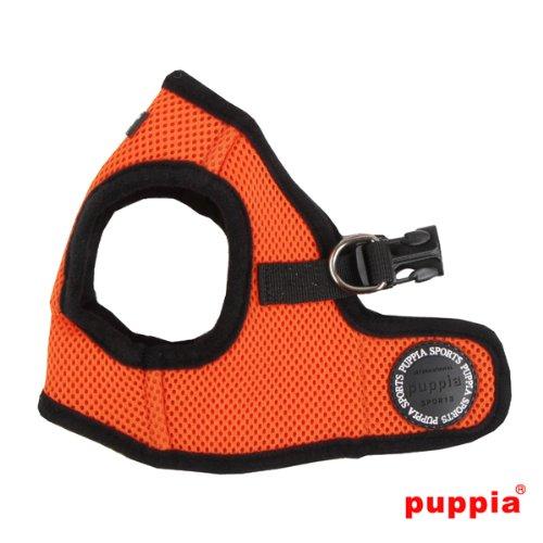 PUPPIA パピア paha-ah305 犬用  XL オレンジ