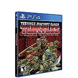 Teenage Mutant Ninja Turtles: Mutants in Manhattan - PlayStation 4 by Activision [並行輸入品]