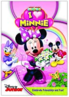 Mickey Mouse Clubhouse: I Heart Minnie [DVD] [Import]