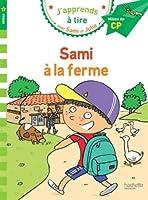 CP Niveau 2/Sami a la ferme