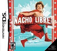 Nacho Libre - Nintendo DS [並行輸入品]