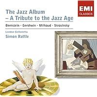 Jazz Album: A Tribute to the Jazz Age With Woks