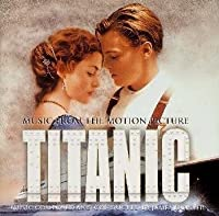 Titanic by O.S.T. (1997-01-12)