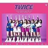 One More Time(初回限定盤A)(CD+DVD)