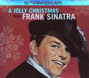 Jolly Christmas From Frank Sinatra