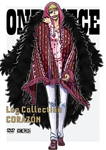 "ONE PIECE Log  Collection  ""CORAZON"