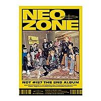 The 2nd Album 'NCT #127 Neo Zone'