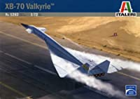Italeri XB-70 Valkyrie by Italeri [並行輸入品]