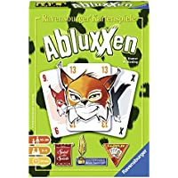 Aburukusen (Abluxxen) /Ravensburger/W.Kramer u0026 M.Kiesling