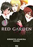 Red Garden, Tome 3 :