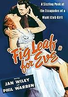 Fig Leaf for Eve [DVD]
