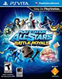 PlayStation All-Stars Battle Royale (輸入版:北米) - PSVita
