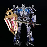 JQ trend おもちゃ 変形 ロボット LEGENDARY TOYS LT02 青花柄バージョン 合金 変形 (青花柄バージョン)