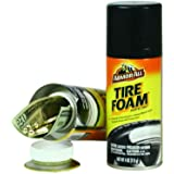 Tire Foam Diversion Safe Stash Can Hidden Compartment Container