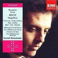 Faure/Bach/Requiem/Pavane