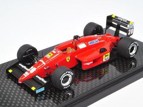 EIDOLON Formula 1/43 フェラーリ F187/88C イタリアGP 1988 ウィナー No.28