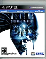 Aliens: Colonial Marines w/ Multiplayer Mode (輸入版)
