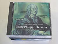 Telemann: Der getreue Music-Meister