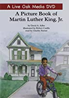 A Picture Book of Martin Luther King Jr [DVD]