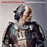 RESISTANCE IS FUTILE [12 inch Analog]