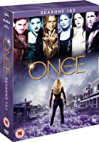 Once Upon a Time - Season 1 [DVD] [Import]
