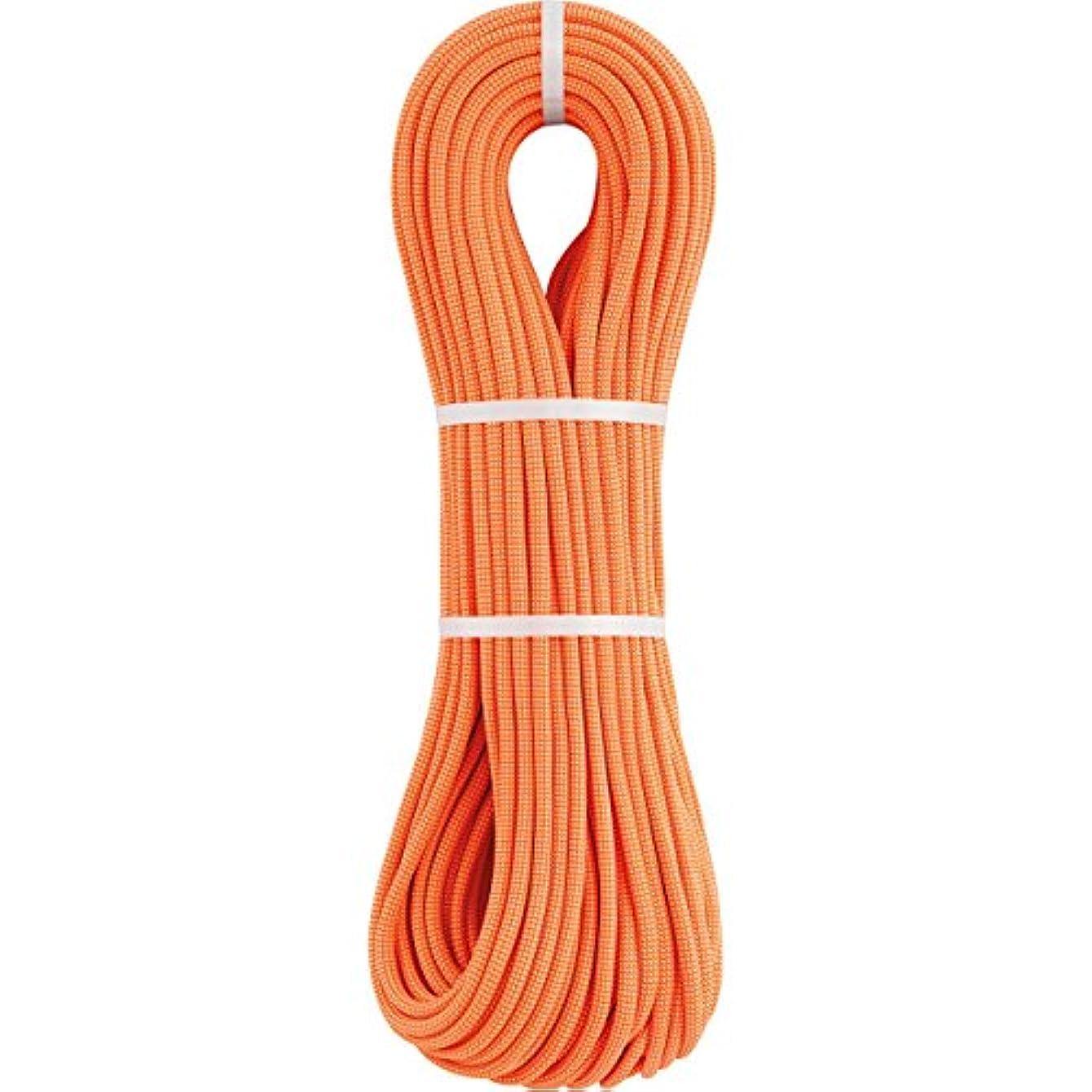 管理します対人秘密のPETZL - Volta 9.2 mm, Ultralight Rope, Orange, 70 m 141[並行輸入]