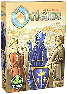 Orleans Tabletop Game (1938146492) | Amazon Products