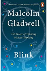 Blink: The Power of Thinking Without Thinking ペーパーバック