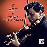 The Art of Itzhak Perlman