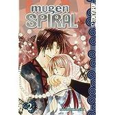 Mugen Spiral Volume 2