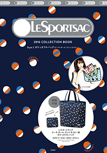LESPORTSAC 2016 COLLECTION BOO...