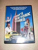 [インディペンデントフィルム]Independent Film Tony's New York Stories DVD na [並行輸入品]