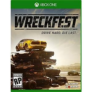 Wreckfest (輸入版:北米) - XboxOne