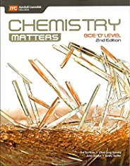Chemistry Matters GCE 'O' Level (2nd
