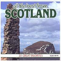 Vol. 1-Scotland-All the Best F