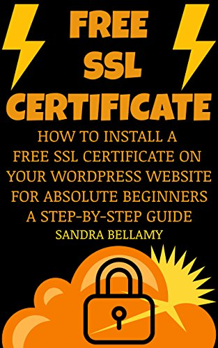amazon free ssl certificate how to install a free ssl certificate
