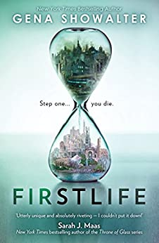 Firstlife (An Everlife Novel) by [Showalter, Gena]