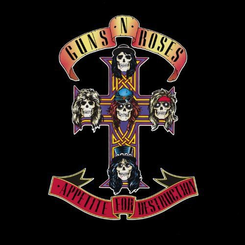 Appetite For Destruction / Guns N' Roses