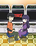 ハイスコアガールII STAGE 2<初回仕様版>[Blu-ray/ブルーレイ]