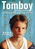 Tomboy (2012) [Import] [DVD]