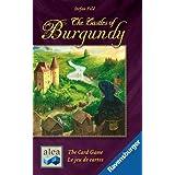 PSI Castles of Burgundy Card Board Games