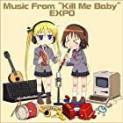 TVアニメ「キルミーベイベー」劇中音楽集 Music From Kill Me Baby