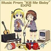 "TVアニメ「キルミーベイベー」劇中音楽集 Music From ""Kill Me Baby"""