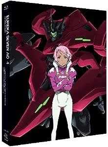 エウレカセブンAO 4 (初回限定版) [Blu-ray]