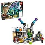 レゴ(LEGO) ヒドゥンサイド J.B.のゴースト研究所 70418