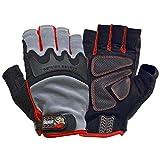 '47 ビッグタイム製品 Grease Monkey Pro 指なし手袋 L 22103-23