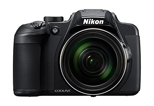 Nikon デジタルカメラ COOLPIX B700 光学60...