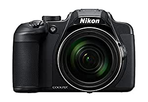 Nikon デジタルカメラ COOLPIX B700 光学60倍ズーム 2029万画素 ブラック B700BK